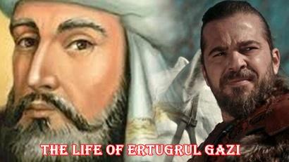 Diriliş Ertuğrul: Who is Ertuğrul Gazi