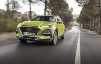Dizel Otomatik Hyundai Kona Fiyatı Ne Kadar?