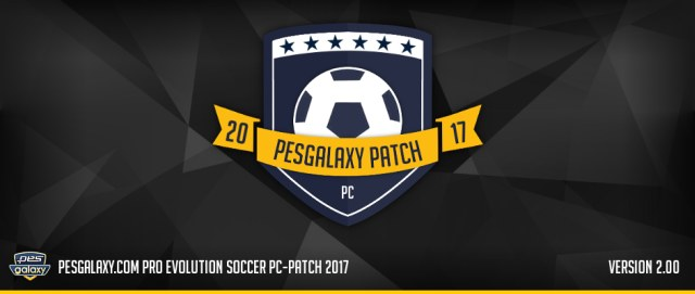 Pesgalaxy Patch 2017 2.00 AIO