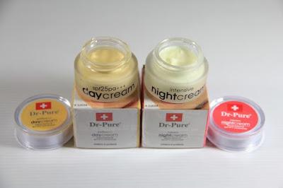 cara memutihkan kulit secara alami dan ampuh