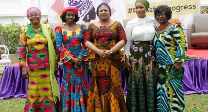 Mothers Are Strong Foundations In Development Of Society – Dr. Bawumia