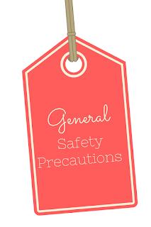 GeneralSafetyPrecautions