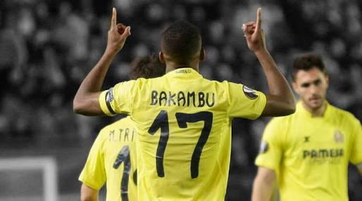 Bakambu soon to be Most Expensive African Player