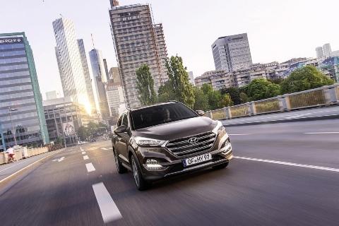 Prezzi nuova Hyundai Tucson allestimento Xpossible