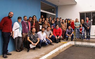 Câmara Técnica de Cultura do Codivar reúne gestores municipais do Vale do Ribeira