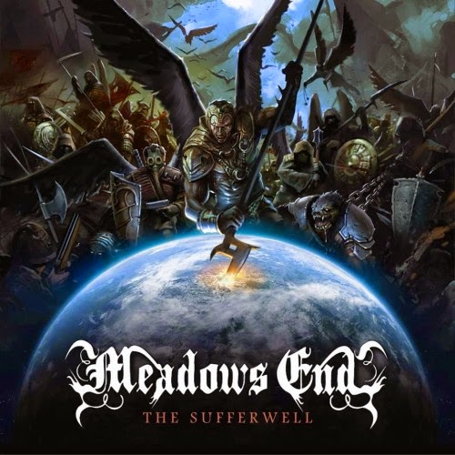 Meadows End - The Sufferwell
