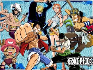 10 Manga & Anime Terbaik dan Terpopuler di Dunia