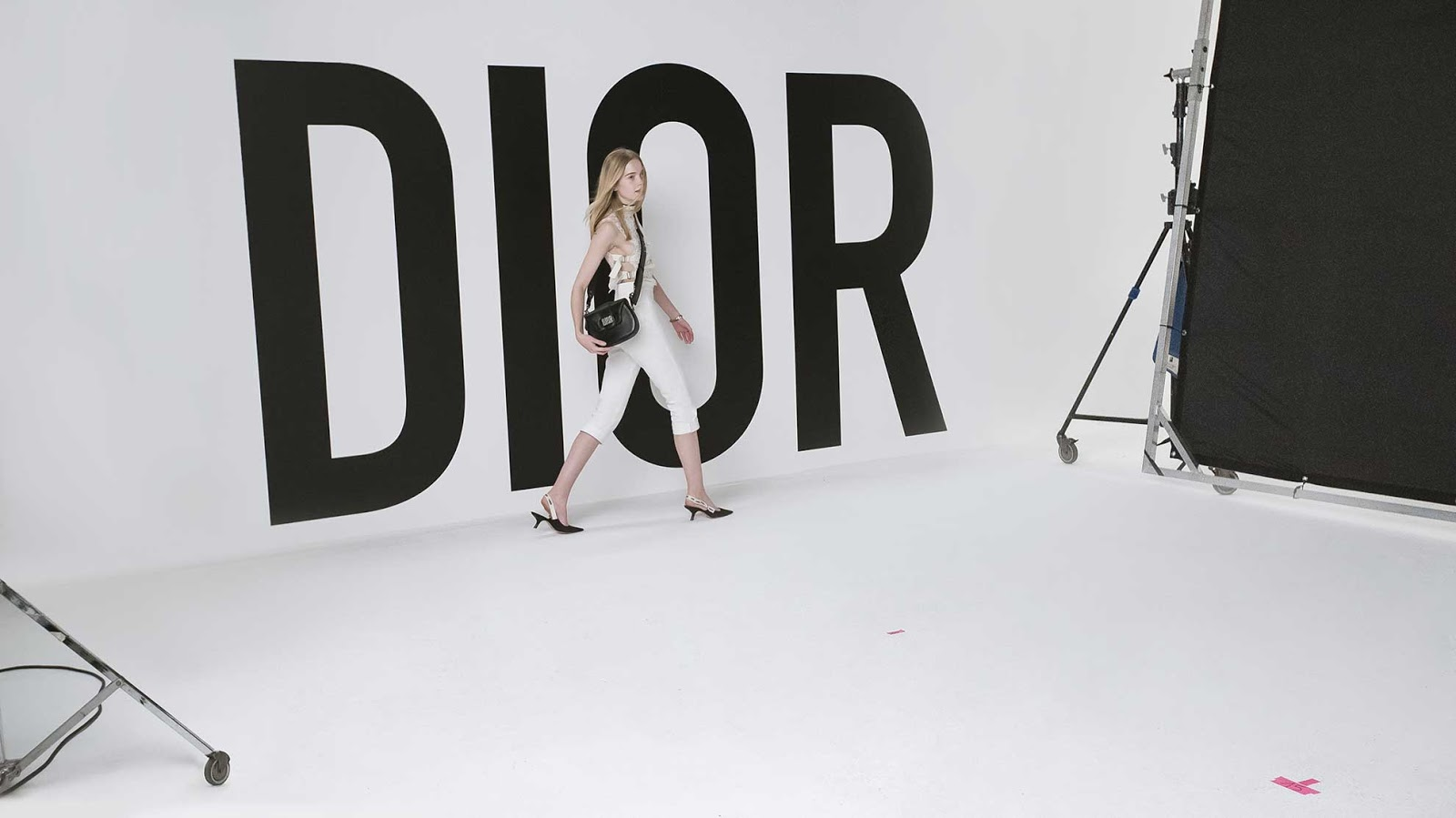 Dior's Spring/Summer 17 Campaign Videos