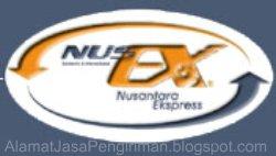 Daftar Alamat Nusantara Express Cargo