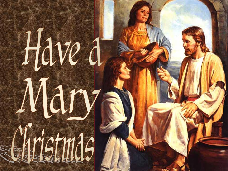 Mary Christmas net worth