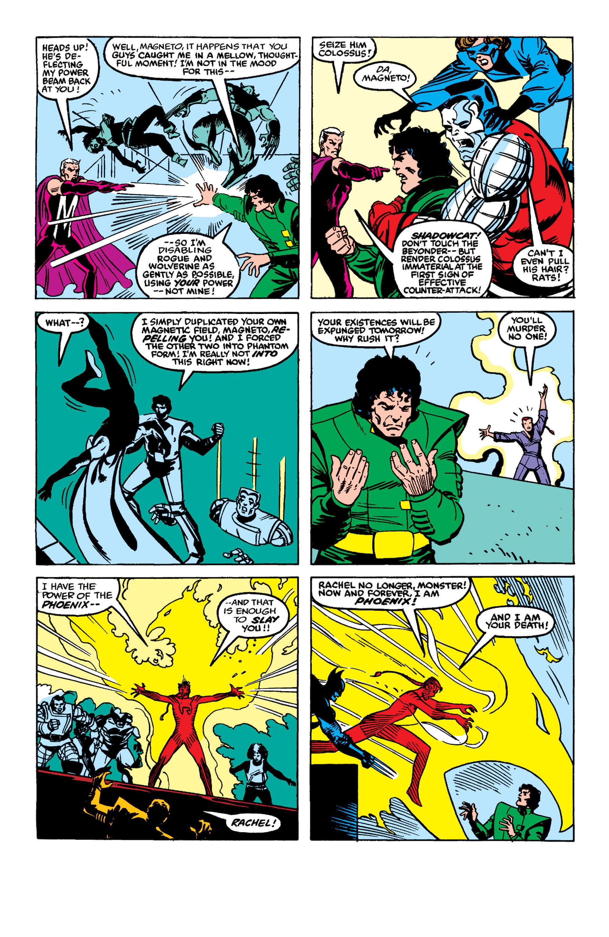 Read online Secret Wars II comic -  Issue #8 - 13