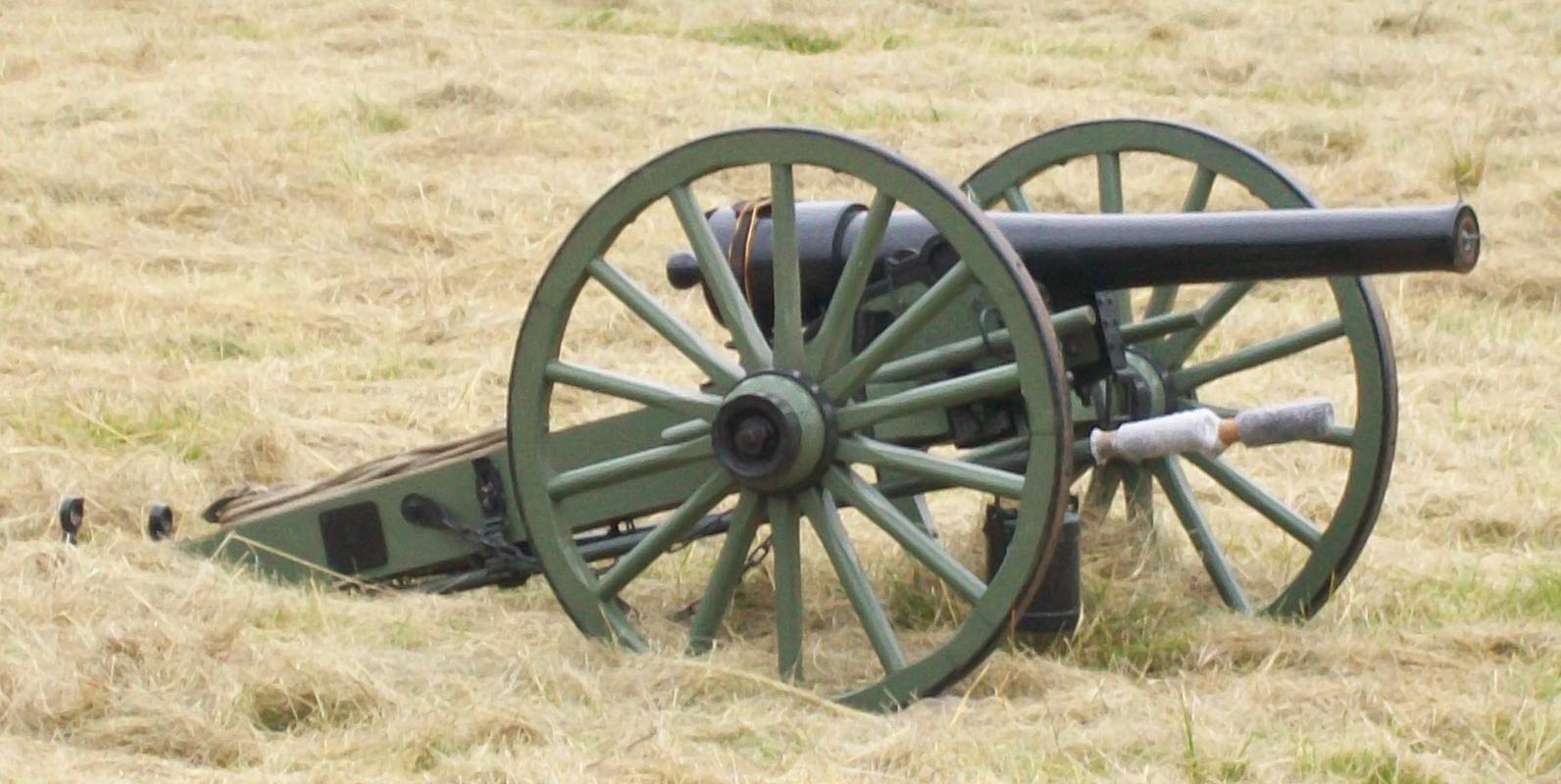 R G Parrott Ltd The Civil War P...