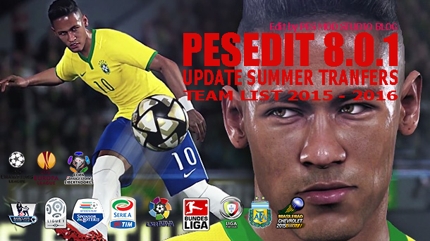 pes 2013 patch 2015 download
