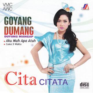 Cita Citata - Goyang Dumang ( Karaoke )