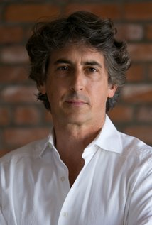 Alexander Payne. Director of The Descendants