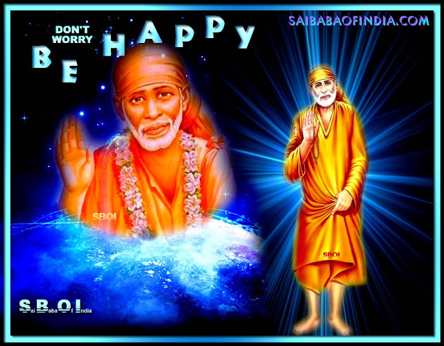 Baba Help Me - Anonymous Sai Devotee