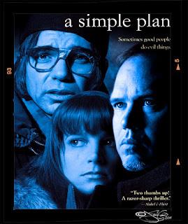 A Simple Plan (1998) แผนปล้นไม่ต้องปล้น