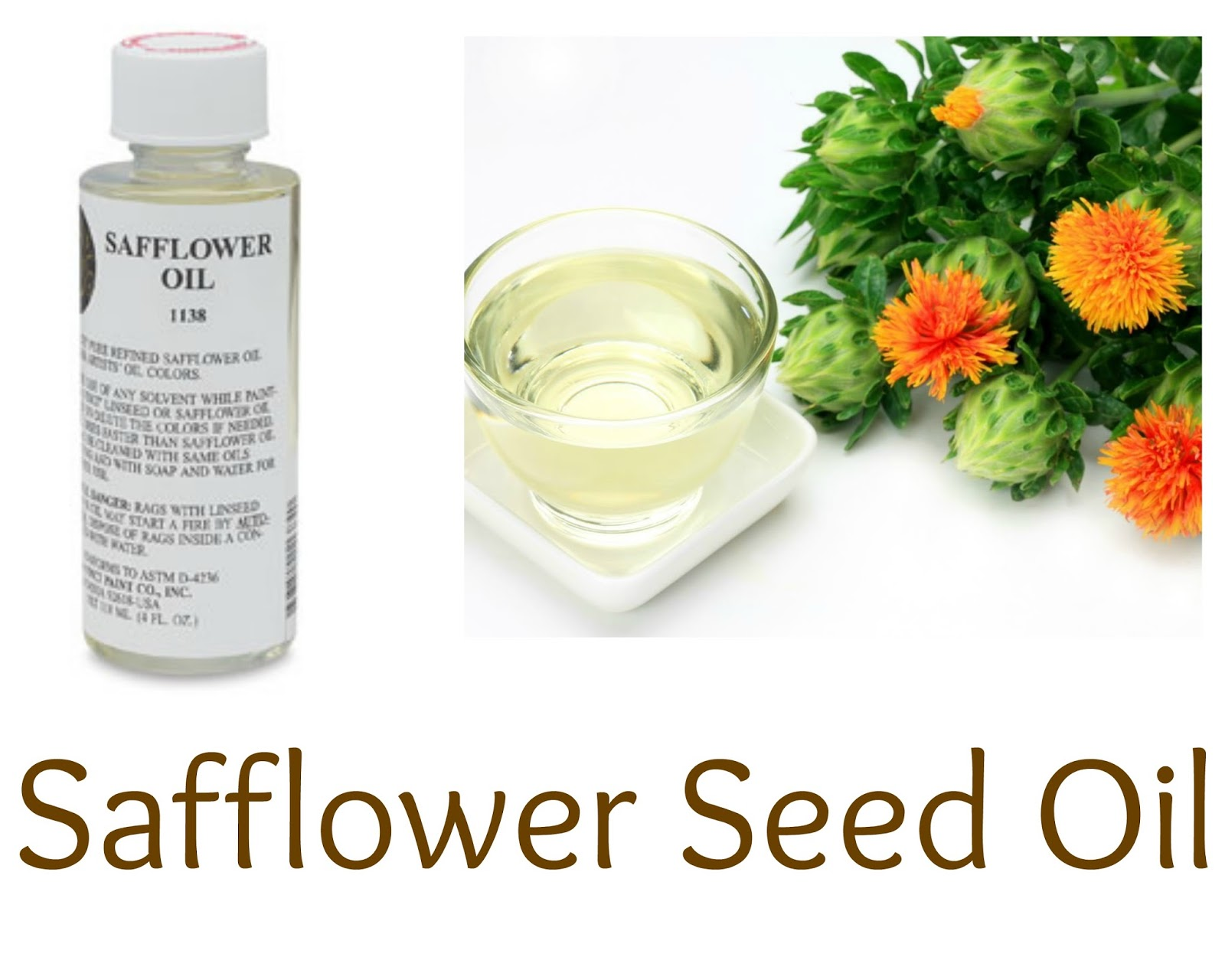 Click here to harness the power of Safflower Seed oil from Da Vinci Paints for low porosity hair
