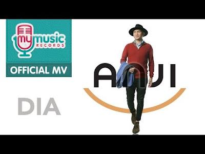 Download Lagu Singgel Baru Anji Dia Mp3 Terbaru