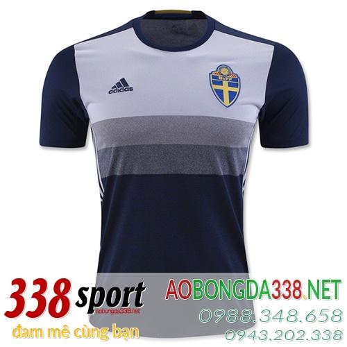 áo đội tuyển thụy điển sân khách euro 2016