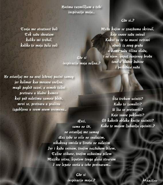 dobrodosli !!!! :): ljubavni stihovi :)
