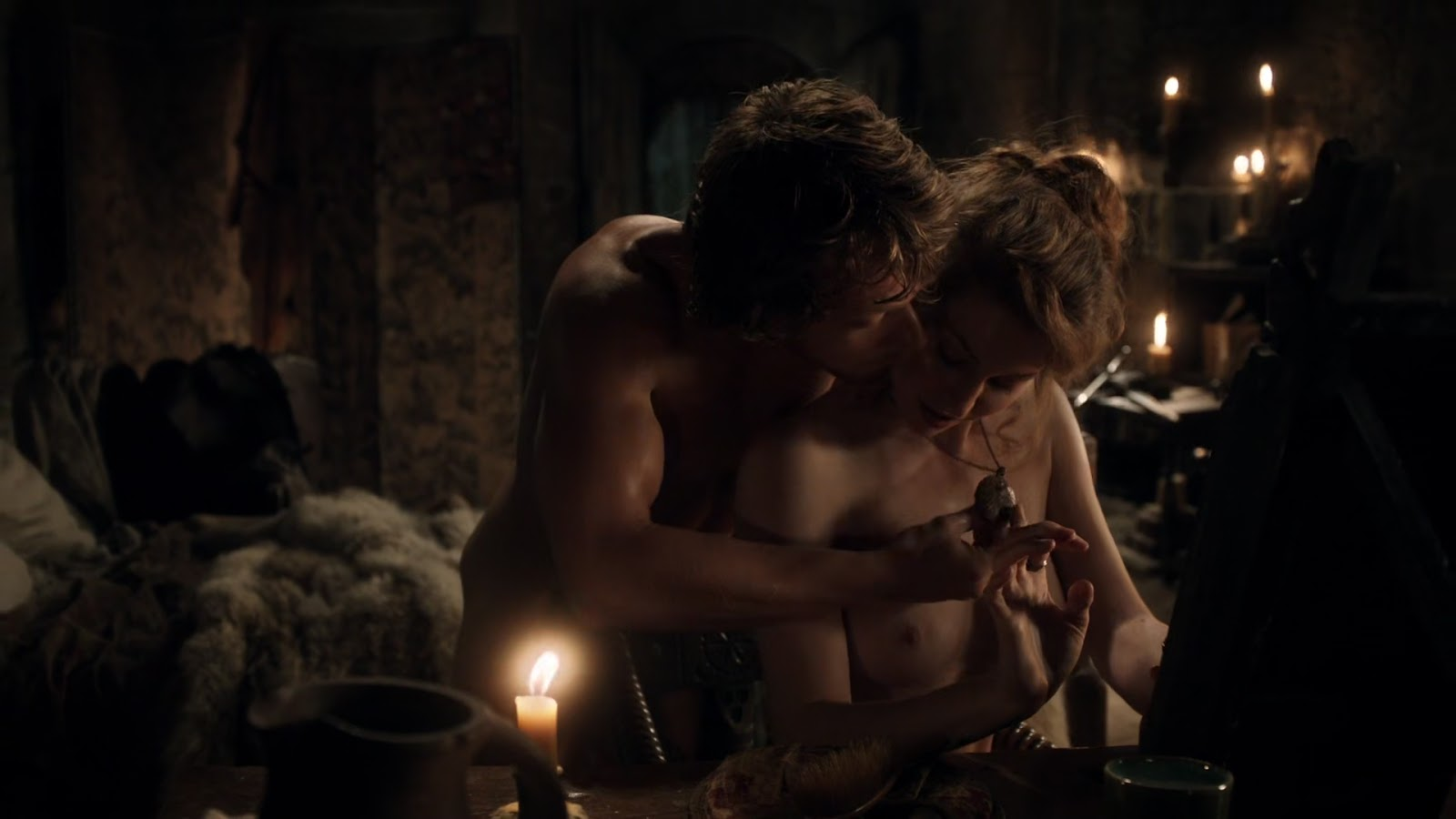 Watch game of thrones sex and nude scenes compilation