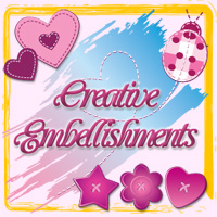http://creativeembellishments.com/blog/