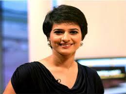 Shaili Chopra - Tehelka, ET Now