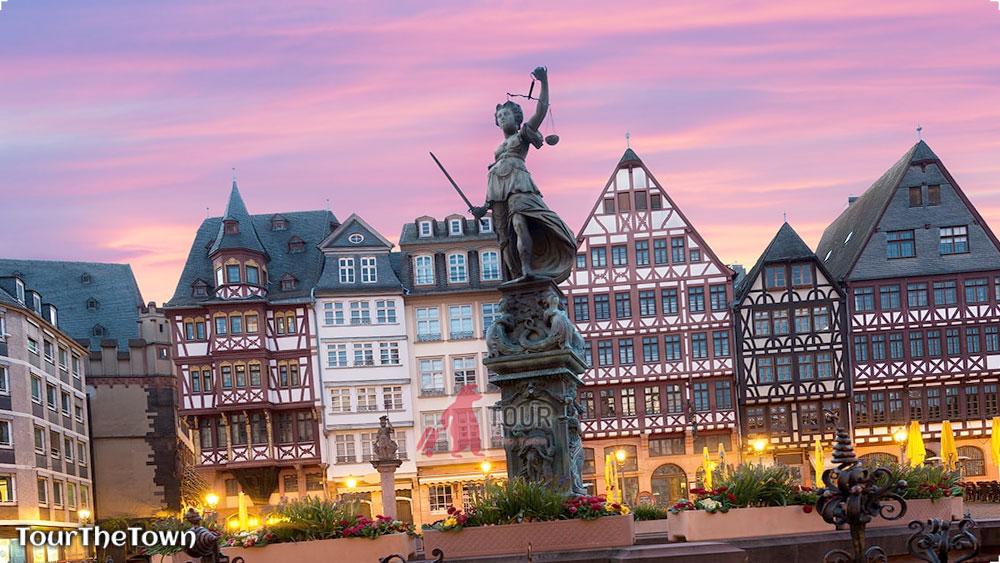 Pengalaman East Europe Tour Itinerary