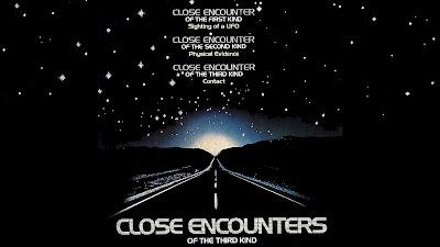 Spielberg se ofreció a ayudar en los esfuerzos OVNI de las Naciones Unidas durante la era de Encuentros Cercanos