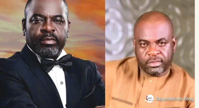 Yoruba Actors Don't Have Six-packs Because They're Busy –Funsho Adeolu