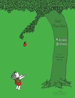 "Capa do livro infantil ""A Árvore Generosa"", de Shel Silverstein."