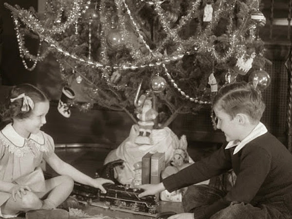 December Links To Love