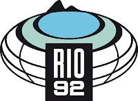 Declaração do Rio sobre Meio Ambiente e Desenvolvimento - Rio-92