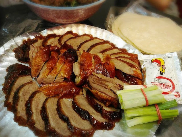 1474121852 2329812668 - 台中烤鴨有什麼好吃的?10間台中烤鴨鹹酥、片鴨、剁盤、炒骨懶人包