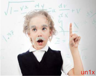 Einstein Zaman Sekarang Dengan IQ Lebih Dari 200