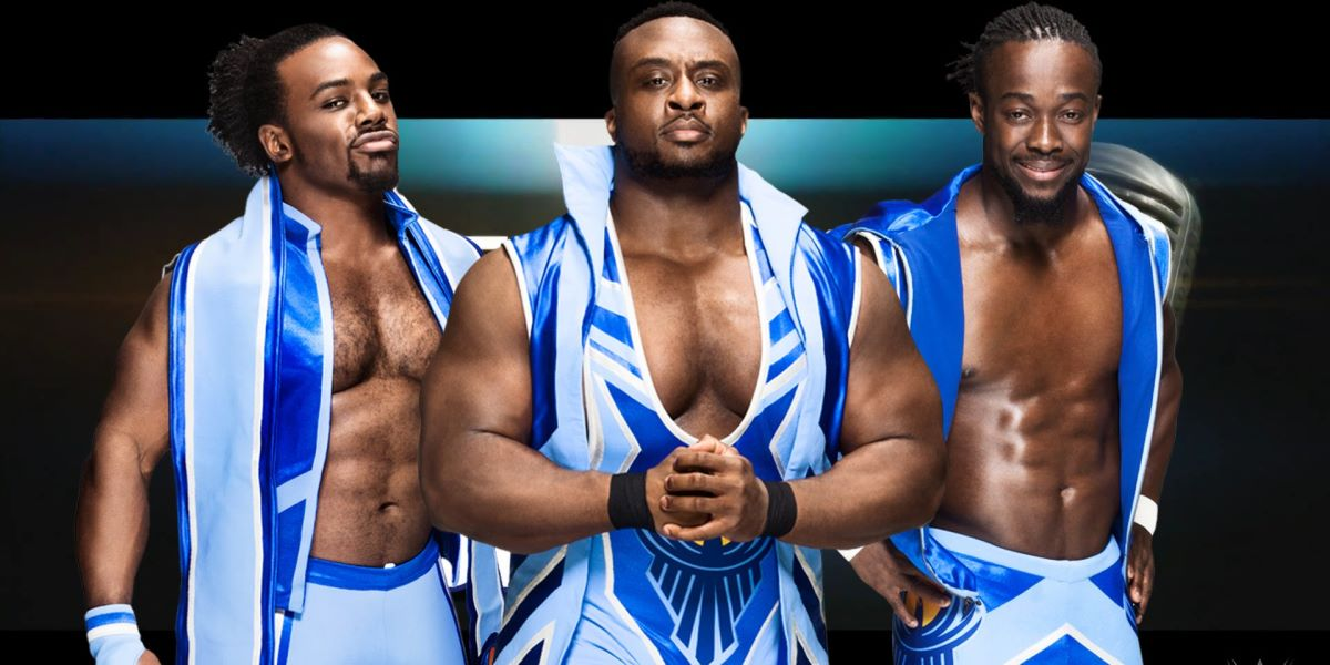 WWE Confirms Injury To Big E