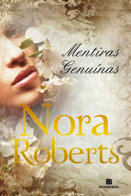 Mentiras genuínas Nora Roberts