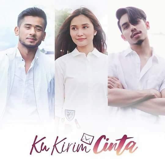Senarai Pelakon dan Sinopsis Drama Ku Kirim Cinta TV3 (2017)