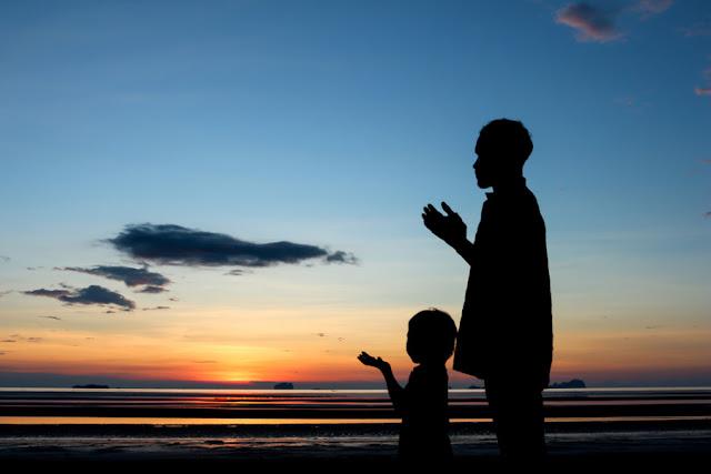 Ayah, Datangilah Anakmu Pada 7 Waktu Ini Jika Ingin Hubungan Ayah Dan Anak Semakin Erat