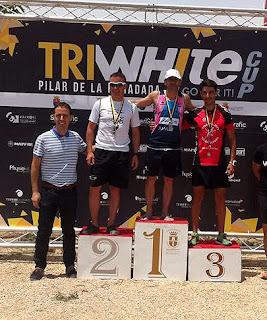 Triatlón Aranjuez Triwhite