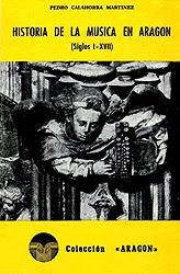 Libro de Pedro Calahorrra Martínez