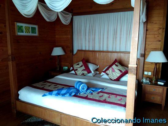 Hotel Fihalhohi Maldivas