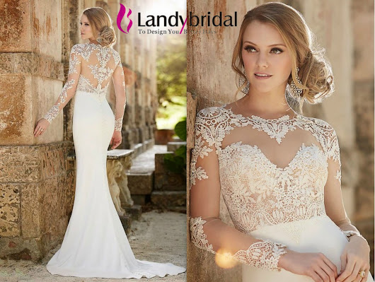 Landybridal | Wedding dresses
