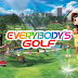 Fore! Everybody's Golf is out now on PlayStation 4