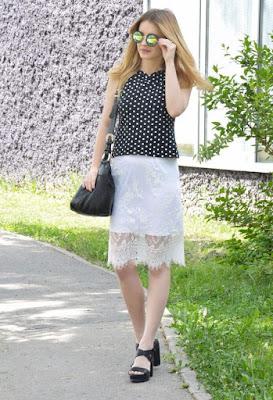 Faldas Casuales Moda