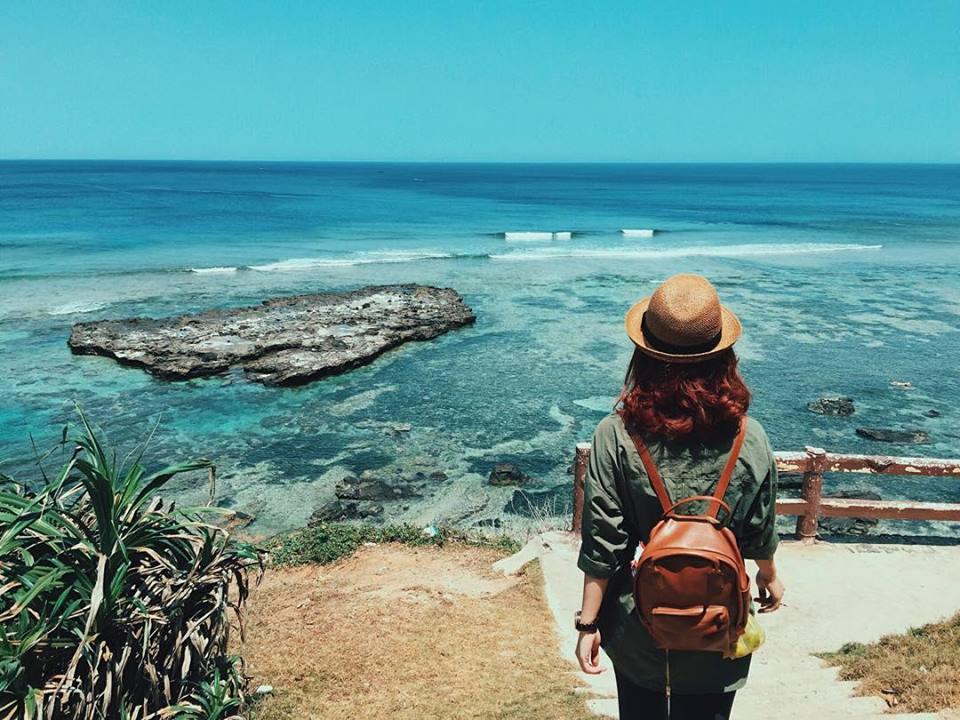 Thông tin về cách đi đảo Lý Sơn và giá khách sạn nhà nghỉ hiện nay
