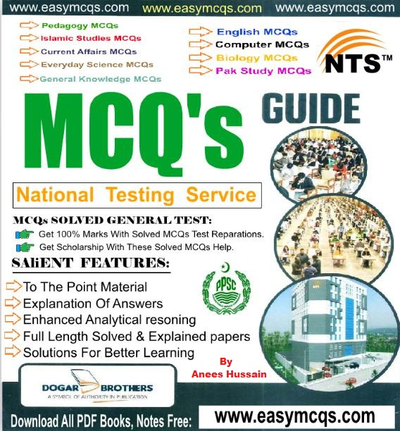 pak studies mcqs for nts test with answers
