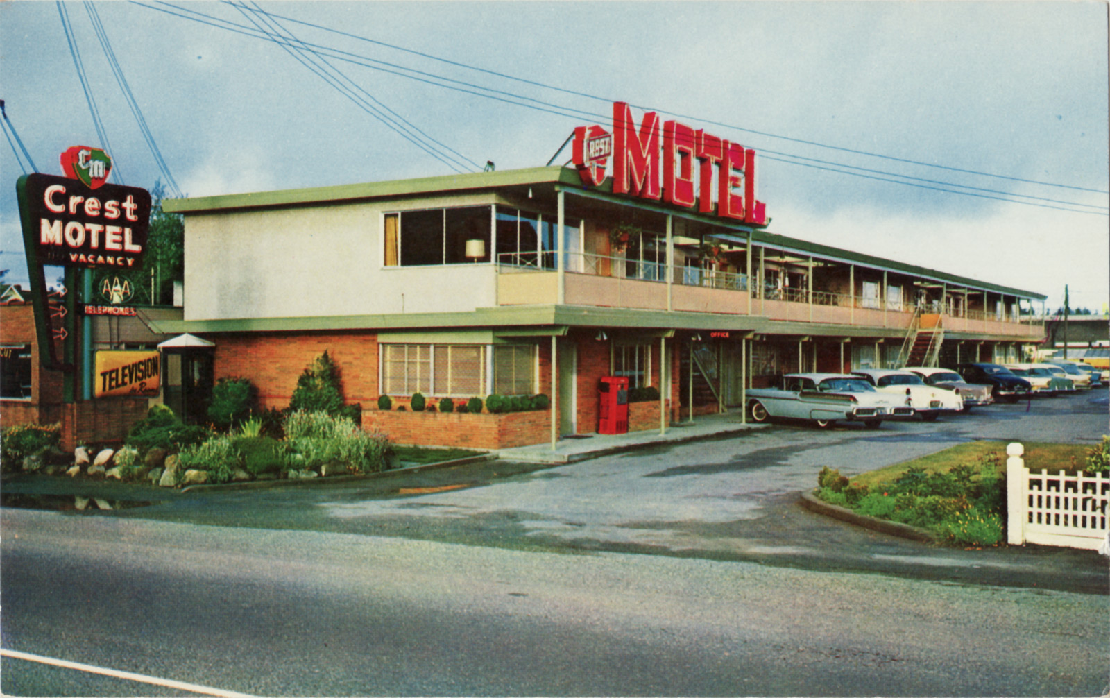 Amazon.com-ing: Motels in Brazil