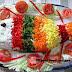 Steamed Fiesta Fish Recipe